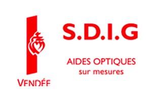 Logo SDIG